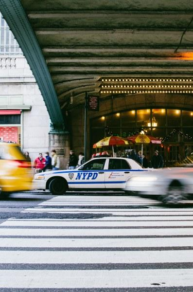 Secure Click News What your IT Security Awareness program can learn from New York City&rsquo;s policing transformation<br />