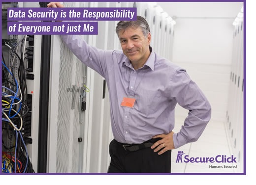 employee accountability for it security